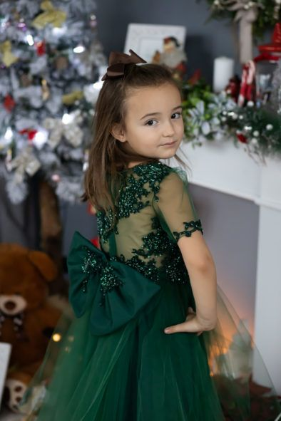 1 Tina – świąteczna księżniczka