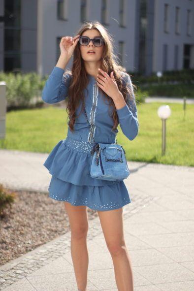 2021 Summer Dream Berry Blue